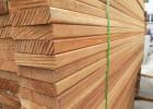 花旗松防腐木户外木方实木地板木条实木板材防腐龙骨