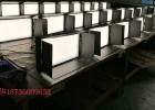 会议室平板灯三基色柔光灯演播室灯具厂家