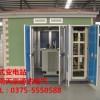 河南天豪通达YB-630预装式景观式箱式变电站生产厂家
