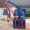 PU聚氨酯双液灌胶机实诚机械