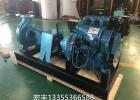 风冷道依茨三缸F3L912配套水泵机组
