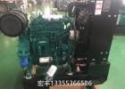 潍柴道依茨发电用中型柴油机WP6D100E310国三电喷机