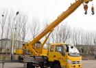 汽车8吨吊车 厂价直销小型国五吊车 东风汽车吊厂家