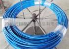 耐磨路面除线高压软管接头总成 尼龙树脂水除线高压清洗软管厂家