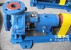 自贡自产自销耐腐蚀IH型或HZG型化工泵
