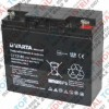 德国VARTA蓄电池CF12100/12V100AH报价