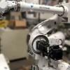 安川XRCR165 力泰二手机器人 安川二手工业机器人