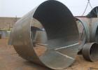 焊接大小头 对焊异径管