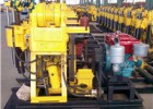 供应山东恒旺HW160全液压水井钻机打土岩石效果都好厂家直销