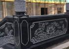 惠安石雕厂家供应石雕桥护栏 各种雕刻类型
