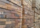 印尼菠萝格原木与板材加工厂家