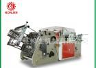 全自动食品纸盒糊盒机 汉堡盒机 立体型纸盒机 全国技术领先