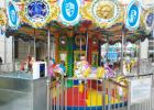 游乐场收费机