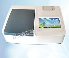测土配方施肥仪SYR-V16