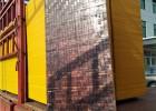 水泥砖竹胶板价格 砖机竹胶板价格