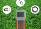 土壤墒情速测仪SYR-WSY