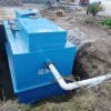 鹵肉加工污水處理大型設備