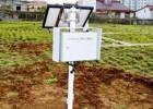 固定式土壤温湿度测定仪SYR-XQH