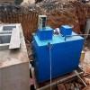 面筋廠加工污水處理設備簡介