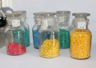 愉兴高分子专业生产电缆料,厂家直销专用PVC电缆料