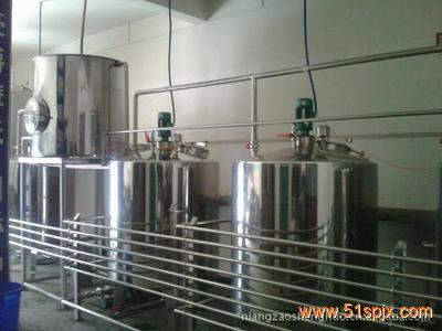 大枣醋酿醋设备