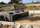食品廠污水處理設備施工圖