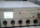 DNB-1 型电池内阻测试仪校验装置