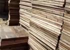 加工销售水泥砖机托板