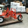 水泥砖运砖车 水泥砖叉砖车