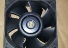 THB0648BE大風量智能控速風扇