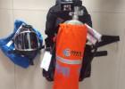 德尔格安全呼吸防护PSS3600正压式空气呼吸器336215