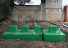 養豬污水處理設備定制廠家