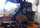 安川机器人维护和保养,安川维修