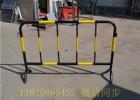 专业生产施工铁马铁马护栏隔离栏临时护栏市政护栏围栏