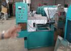 冷榨油设备 小型榨油机成套设备 螺旋榨油机价格