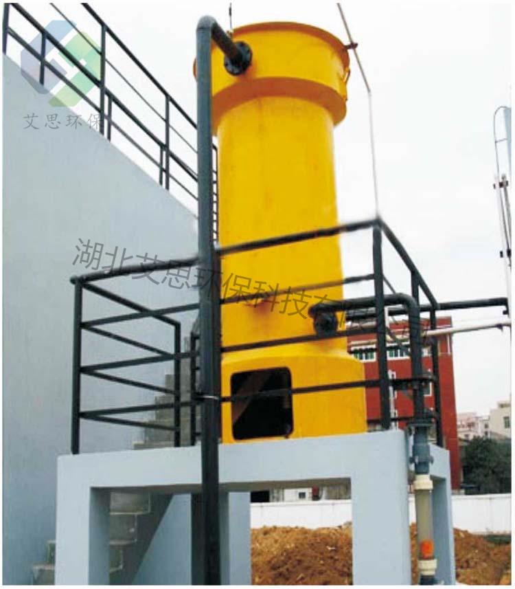 天门环保-废气处理设备UV光解喷淋塔活性碳厂家直销