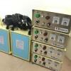 120KV高压静电发生器(水油通用型)