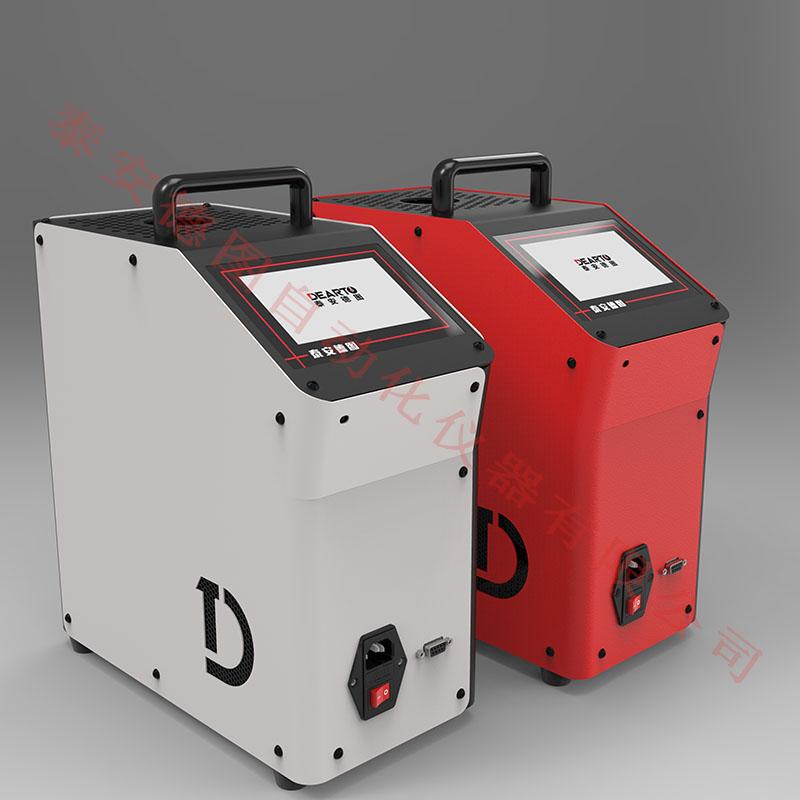 全自动控温型干体炉 控温准确效率高