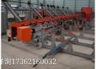 方特路桥液压全自动棒材钢筋剪切生产线