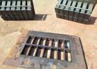 生产空心砖模具厂家 免烧砖模具厂家