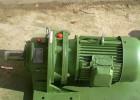 XWD4摆线针轮减速机