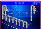 广州进烨PLC自动化控制柜控制系统水处理电柜中央空调控制柜