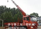 正宗国五大运3.2吨随车吊 货厢3.4米 现货厂家直销