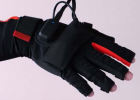 Manus VR 数据手套