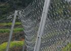 山体滑坡防护网