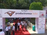 2019年印度慕尼黑印度电子展-2019年印度电子元器件展