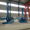 博塔风电塔筒自动焊接机 汽车自动焊接生产线