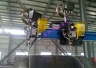 博塔龙门焊 电力塔杆龙门专机 龙门焊自动埋弧焊机