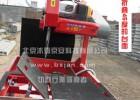 供应钢厂耐火砖切割机BX8500