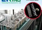 LED-G4 G9封装胶产品  G9(模条)G4模条